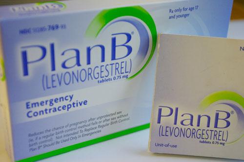 No Birth Control Solution In Sight The Bowdoin Orient