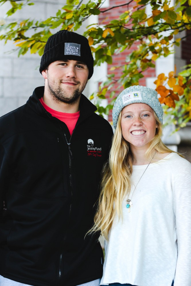 Stout 18 Brings Love Your Melon Organization To Campus