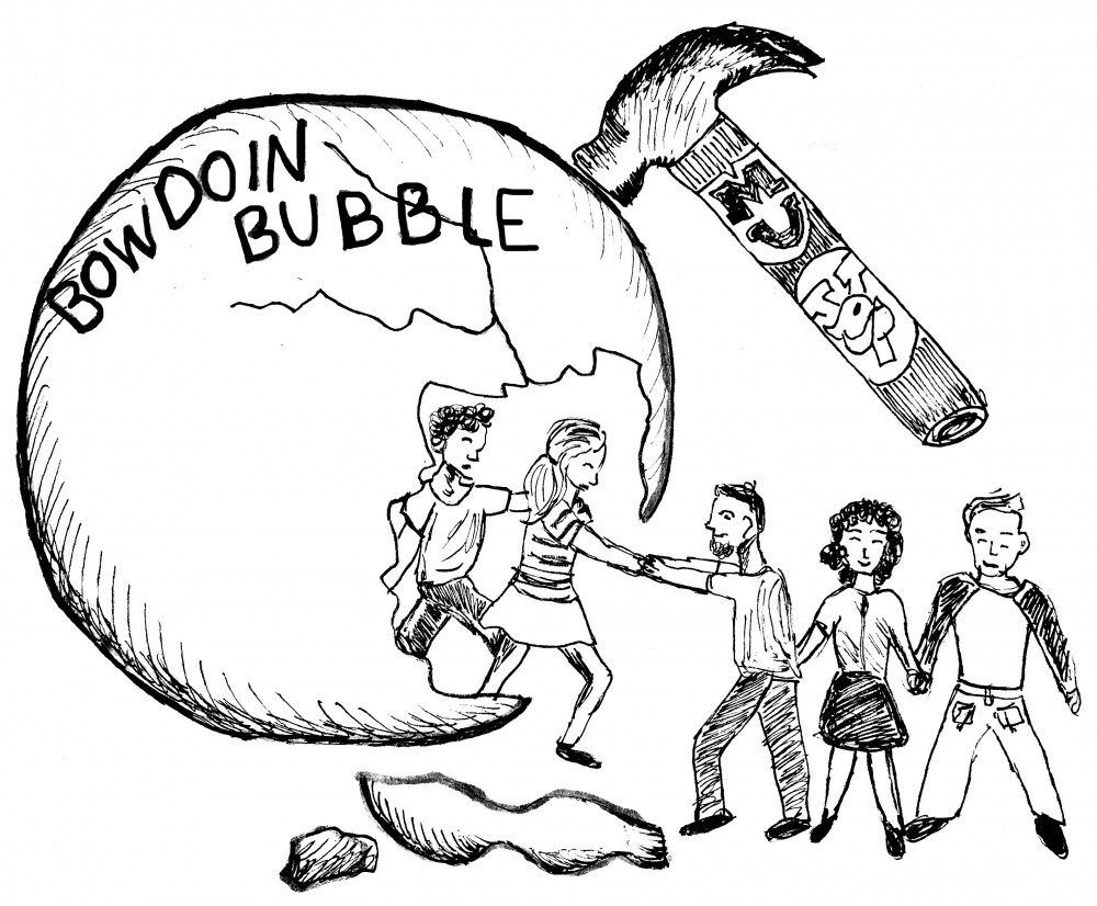 bowdoin bubble means we should hold ourselves to a higher standard Fast and Furious Vince bowdoin bubble means we should hold ourselves to a higher standard
