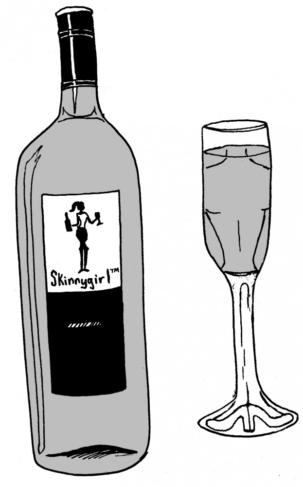 Going off-script: corporate dreams fall flat with Skinnygirl