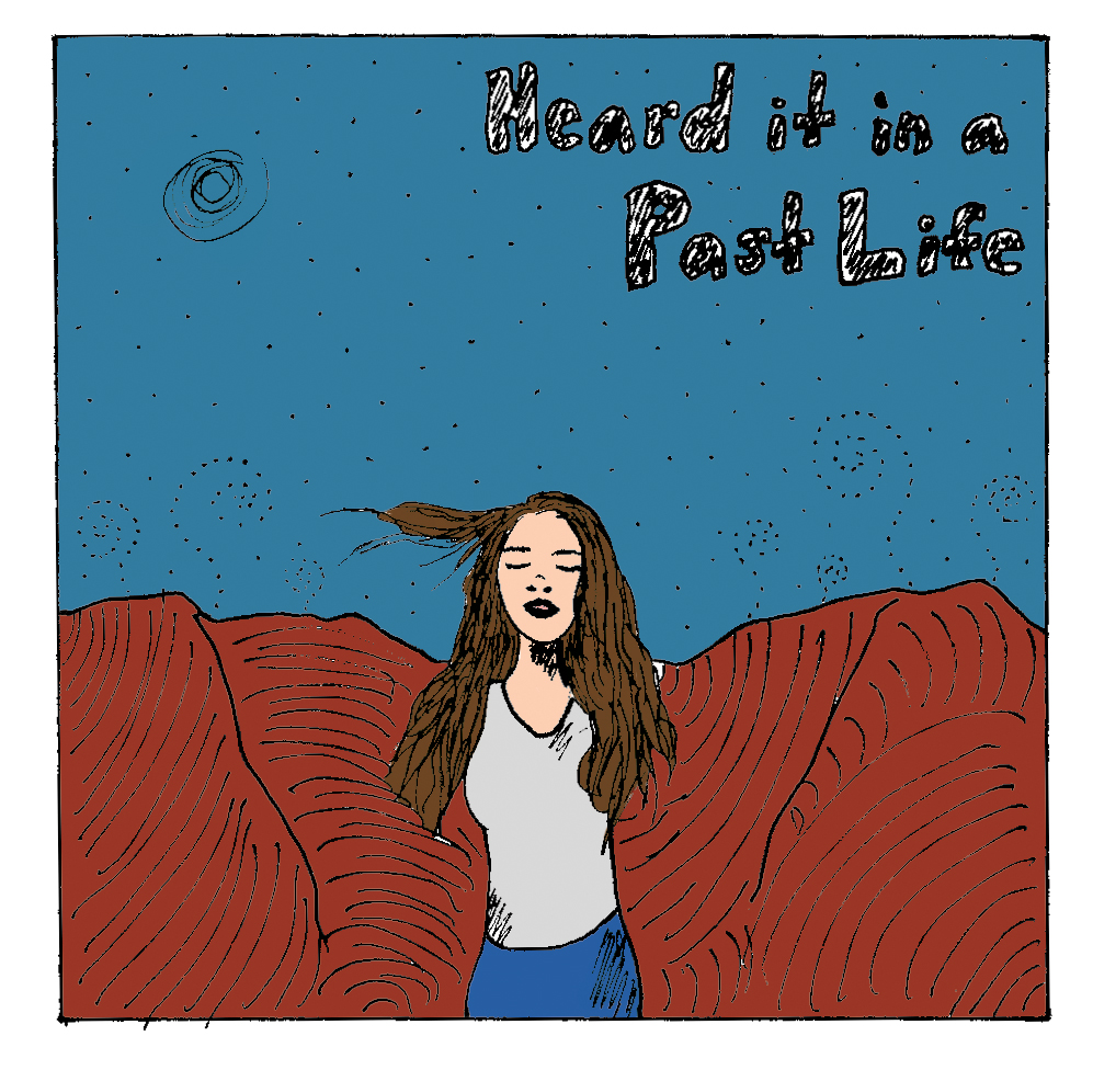 Maggie Rogers Triumphs On Heard It In A Past Life The Bowdoin Orient