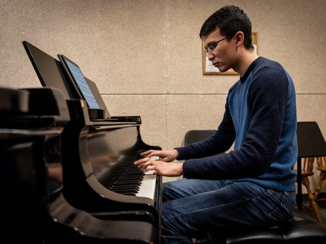 Music – The Bowdoin Orient