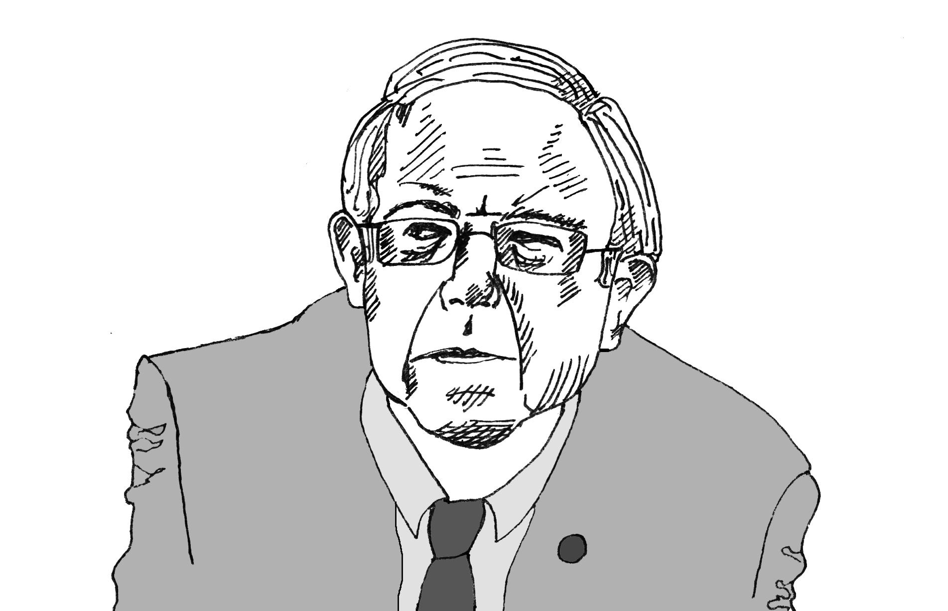O'Rourke Joins Sanders in Slamming Biden for Taking PAC Money